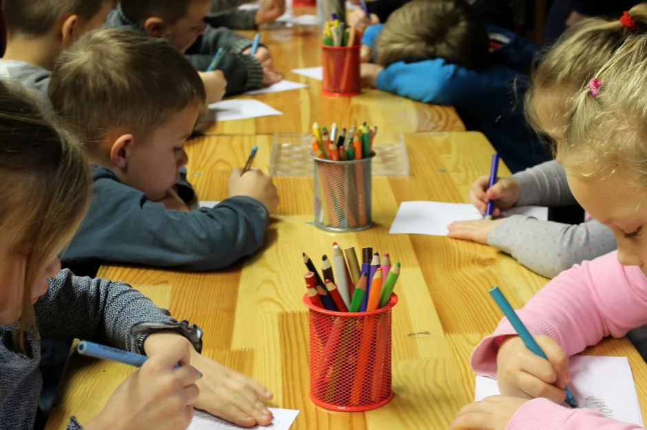 Kara dla prowadzącego przedszkole za brak współpracy ws. RODO