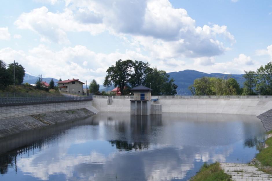 Zbiornik w Wilkowicach zostanie rozebrany. Wybrano wykonawcę dokumentacji