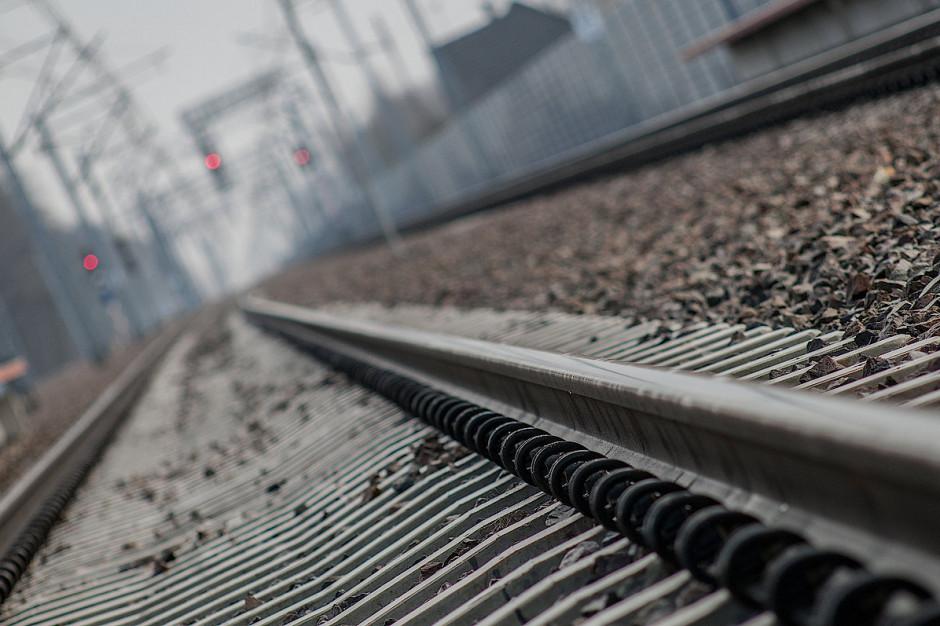 Linia kolejowa Sławków - Dąbrowa Górnicza Wschodnia zostanie przebudowana