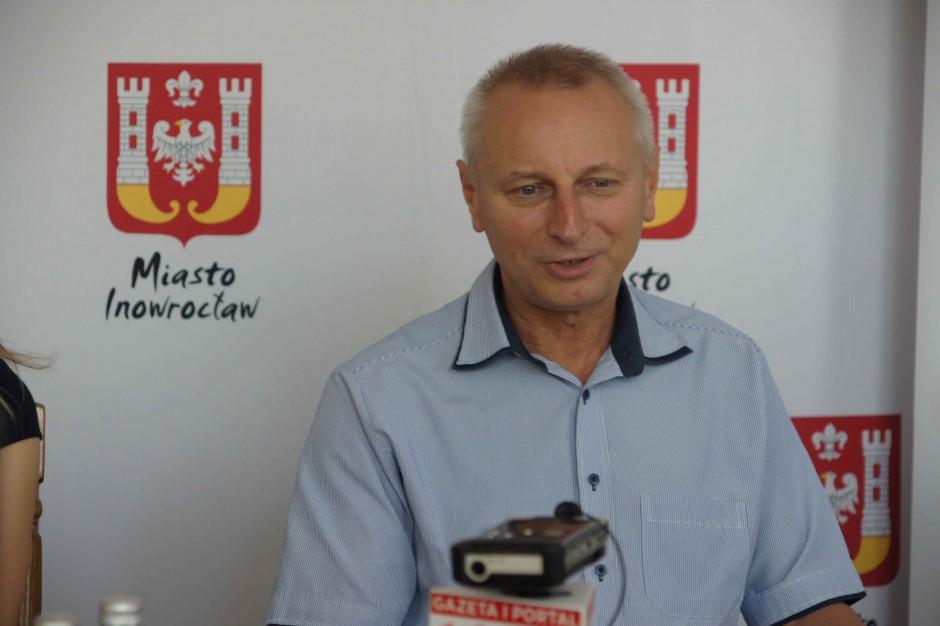 Prezydent Inowrocławia apeluje do premiera w sprawie odpadów