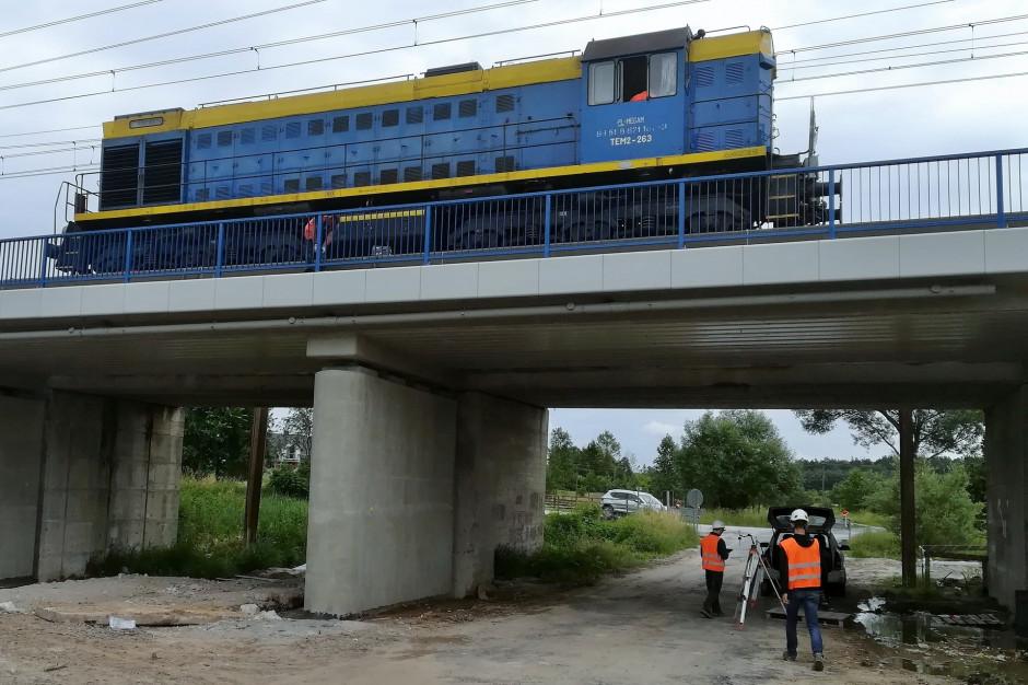 21 mostów i wiaduktów kolejowych do modernizacji