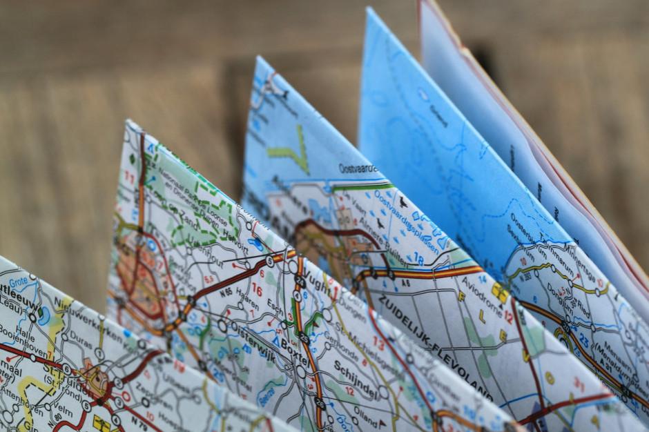 Lublin: Zasoby geodezyjne i kartograficzne urzędu dostępne on-line