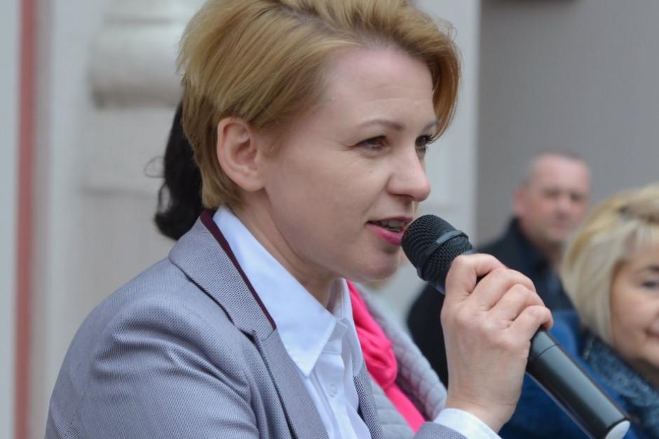 Poznań: Zwolniona wiceprezydent ostro o Jaśkowiaku: Nie lubi kobiet