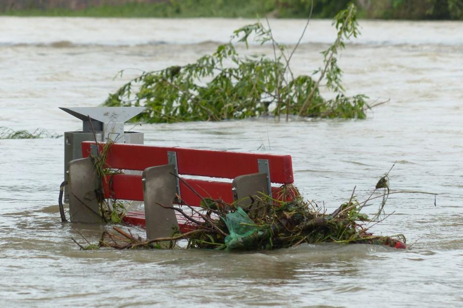 Gdańsk pomaga podkarpackim gminom poszkodowanym w ulewach