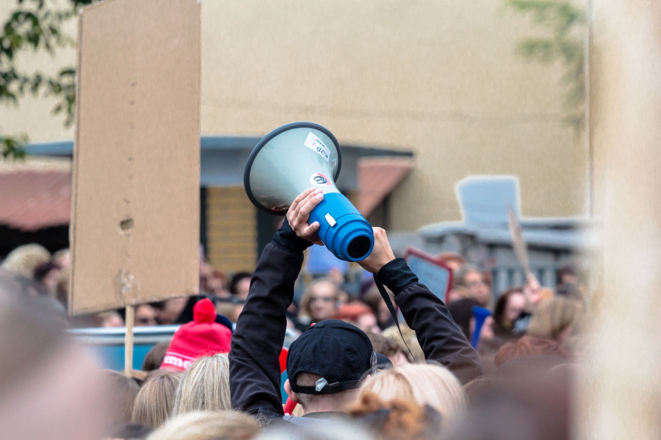 Katowice złożą pozew przeciwko organizatorom nacjonalistycznego marszu