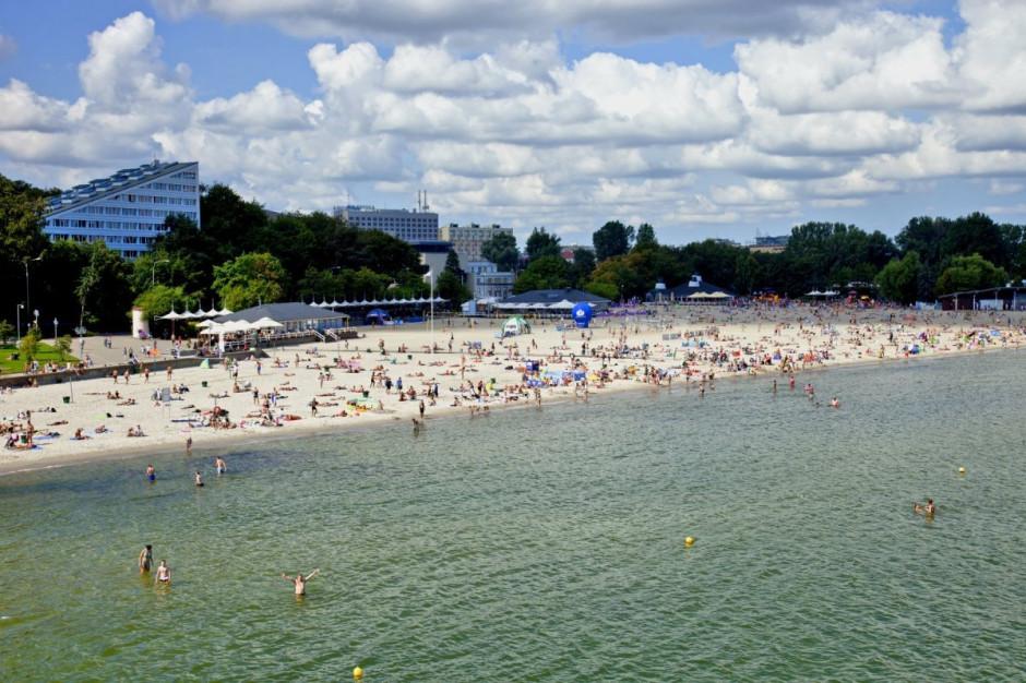Pomorskie: Kąpielisko w Gdyni Redłowie jest nieczynne