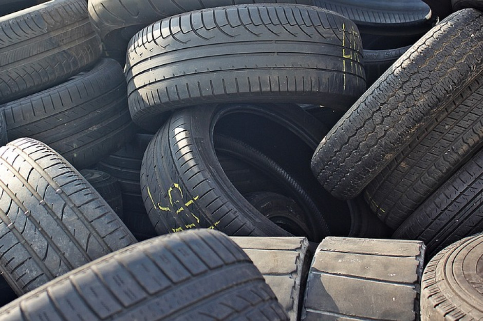Warmińsko-Mazurskie: W gminie Purda nielegalne składowisko odpadów