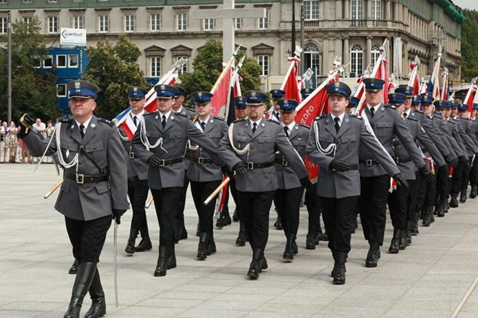 Komendant Główny Policji: w tym roku Święto Policji nie będzie obchodzone w znanej dotychczas formie