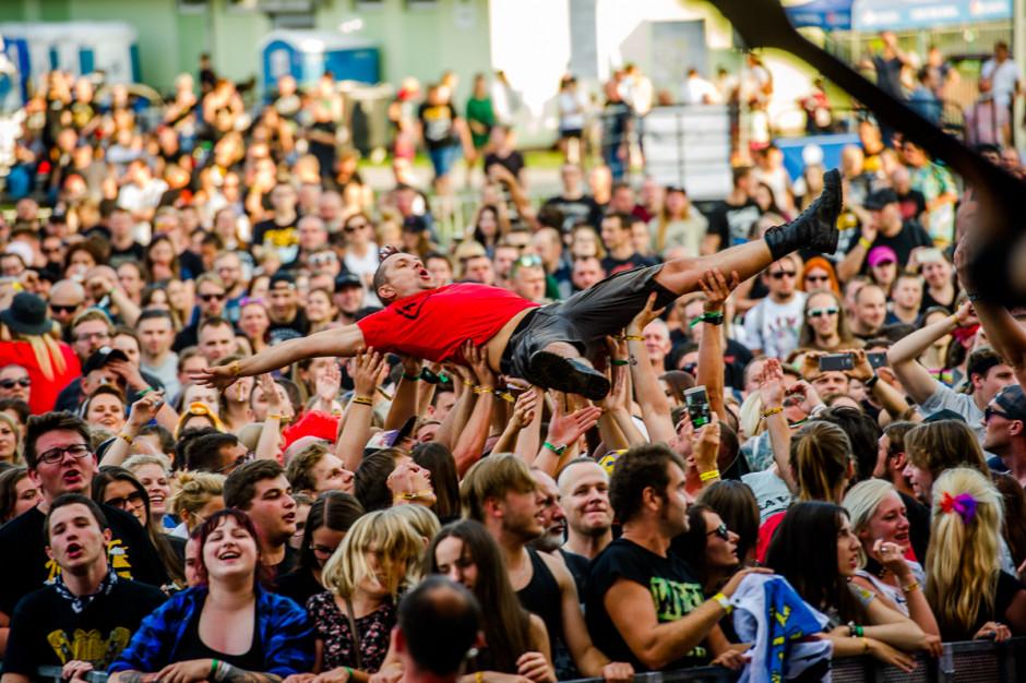 Podkarpackie: Cieszanów Rock Festiwal 2020 online został odwołany