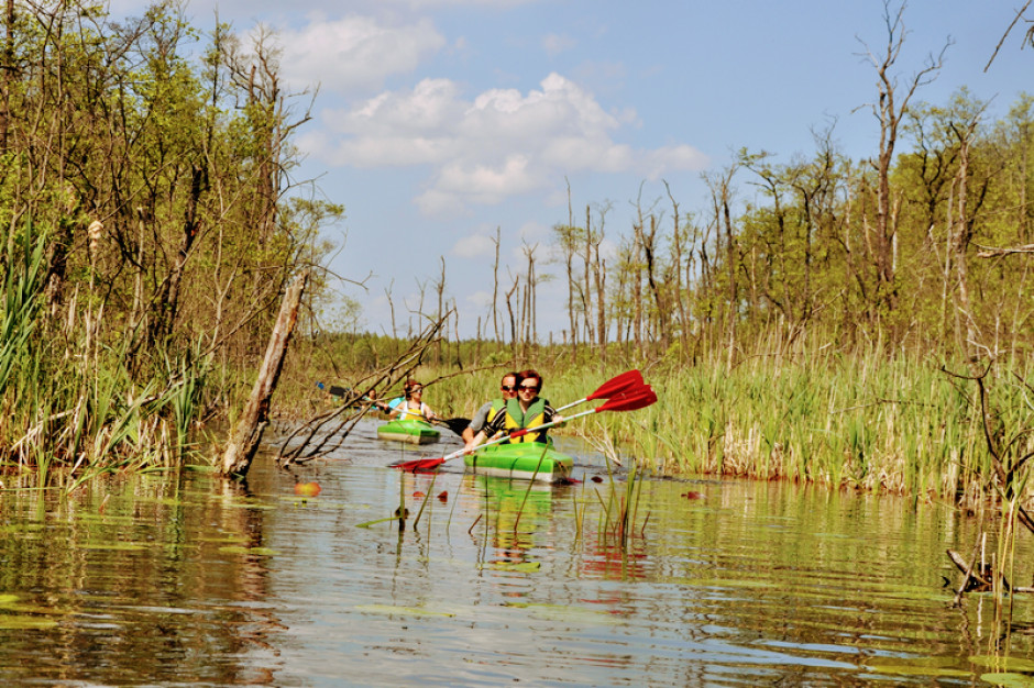 Poznańska Lokalna Organizacja Turystyczna zaprasza na 100 mikrowypraw