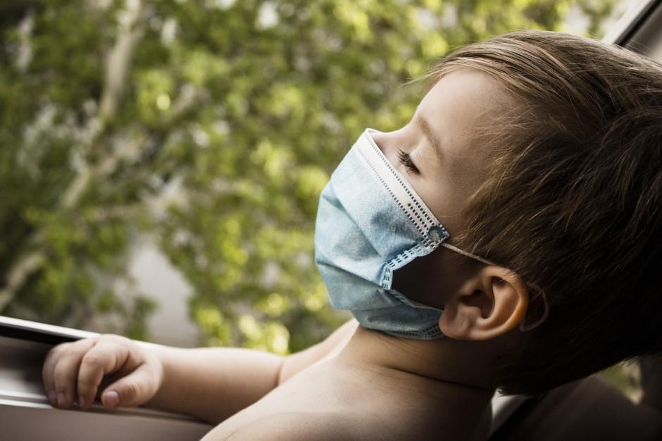 Dzieci z powiatu, węgorzewskiego które na koloniach miały kontakt z zakażoną osobą, nie mają koronawirusa