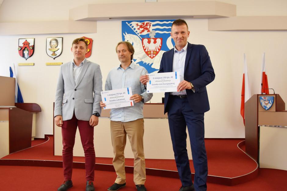 Koszalin: miasto nagrodziło osiedla z najwyższą frekwencją w II turze wyborów prezydenckich