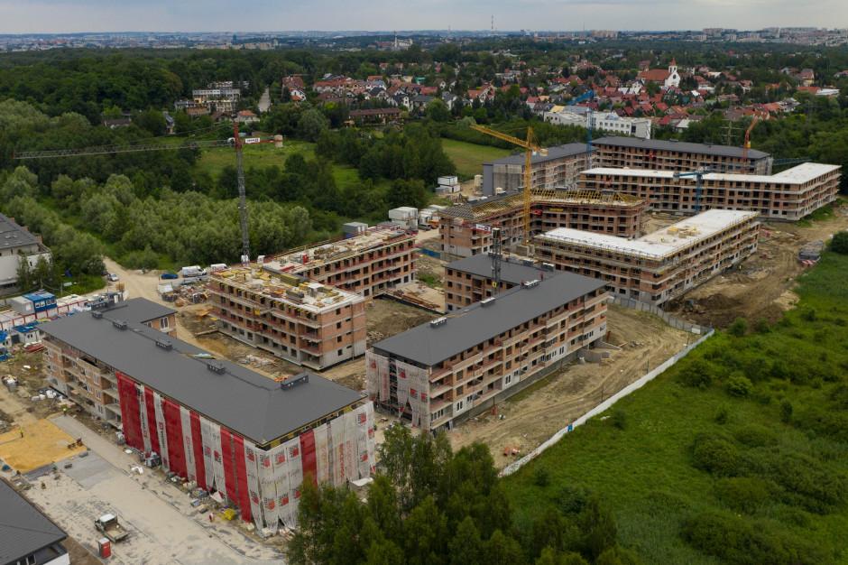 Rządowy program mieszkaniowy w Krakowie. Radni określili kryteria naboru