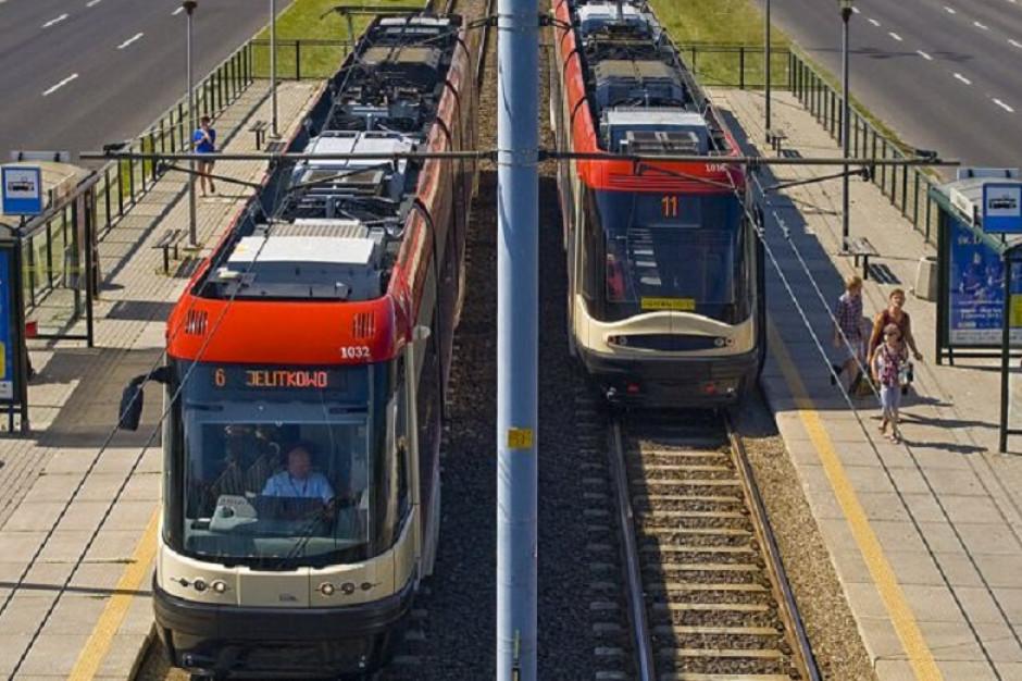 Gdańsk: Cztery oferty w przetargu na budowę nowej linii tramwajowej
