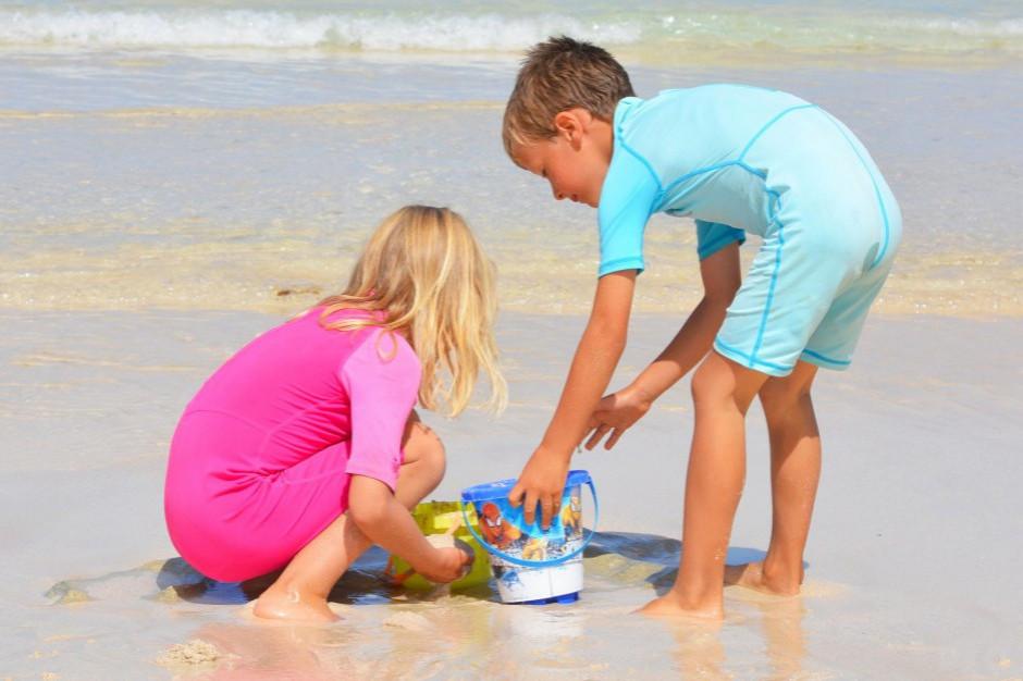 Emilewicz: bon turystyczny to pomoc dla rodzin z dziećmi niezależnie od ich zarobków