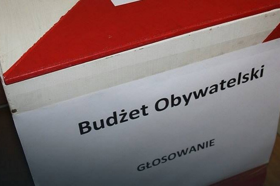 Elbląg: Rusza nabór wniosków do budżetu obywatelskiego na 2021 rok
