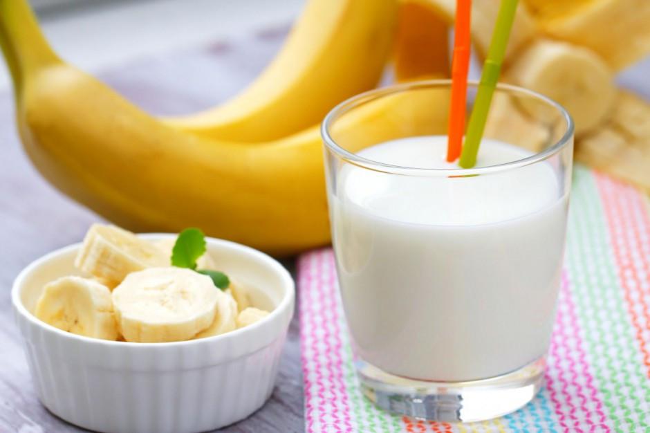 Program dotyczący spożycia mleka i owoców w szkole będzie nadal realizowany
