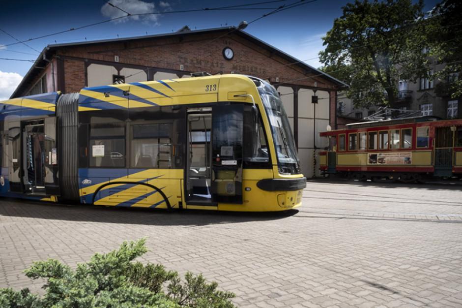 Toruń: MZK zawarł umowę z Pesą na dostawę pięciu tramwajów