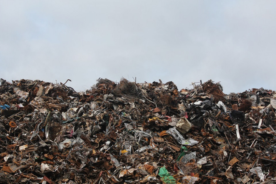 Warmińsko-Mazurskie: Śledztwo ws. nielegalnego składowania odpadów koło Purdy