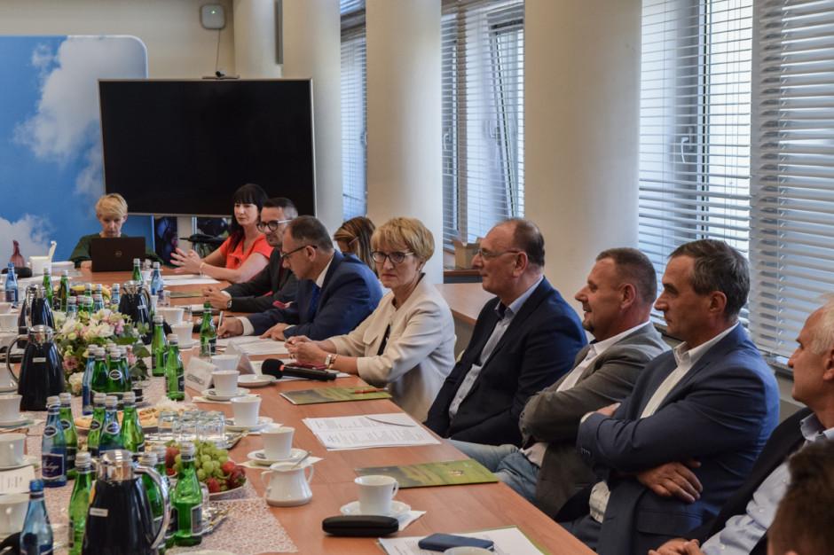 Szykują się do nowego rozdania środków unijnych i planują powołanie Lubuskiej Rady Samorządowej