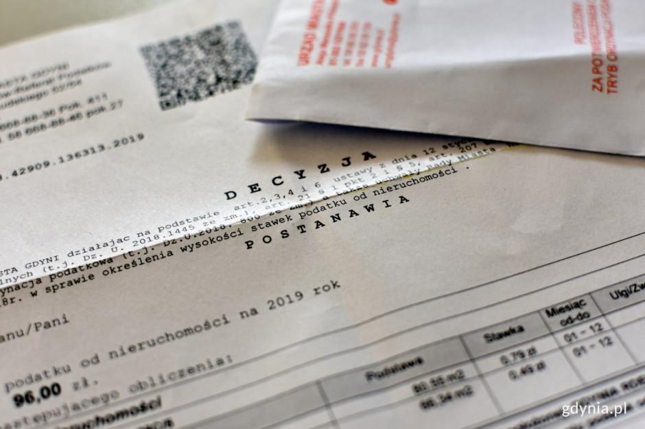 Samorządowcy podniosą podatki