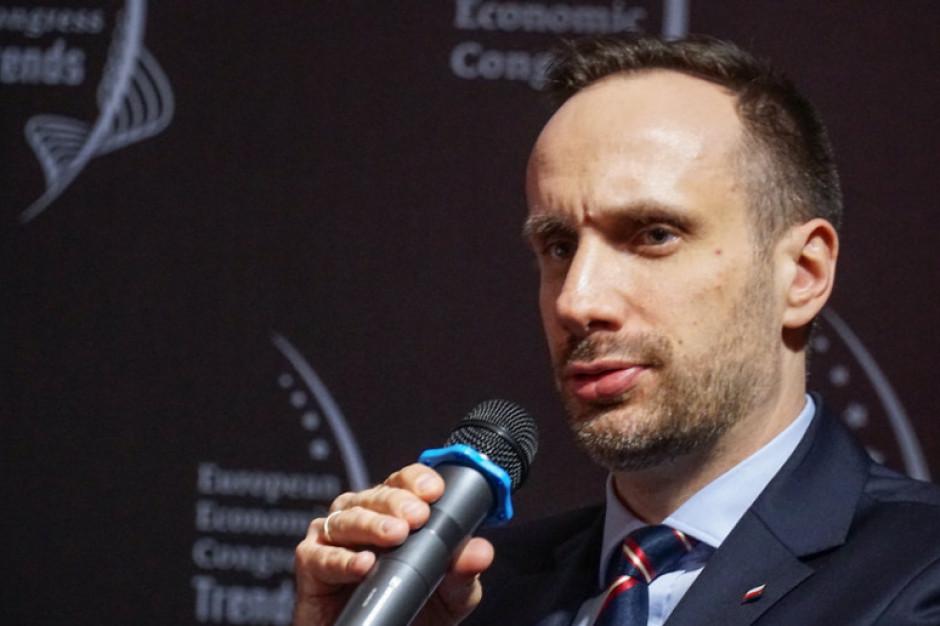 Wiceminister aktywów: PKS Częstochowa nie upadnie