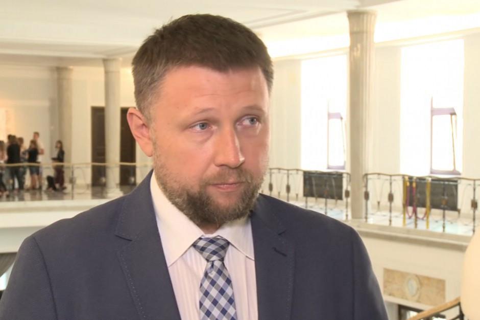 Posłowie KO o doniesieniach nt. planów podziału Mazowsza: szkodliwe, przyniosą straty