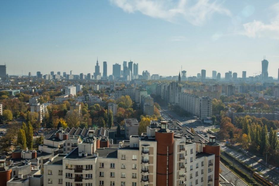 Olszewski: wyłączenie Warszawy z Mazowsza to wyrwanie serca tego regionu
