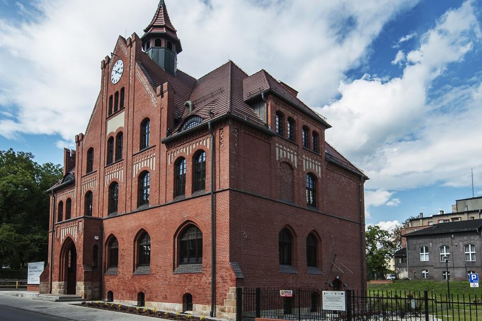 Województwo śląskie i Świętochłowice będą współprowadziły Muzeum Powstań Śląskich