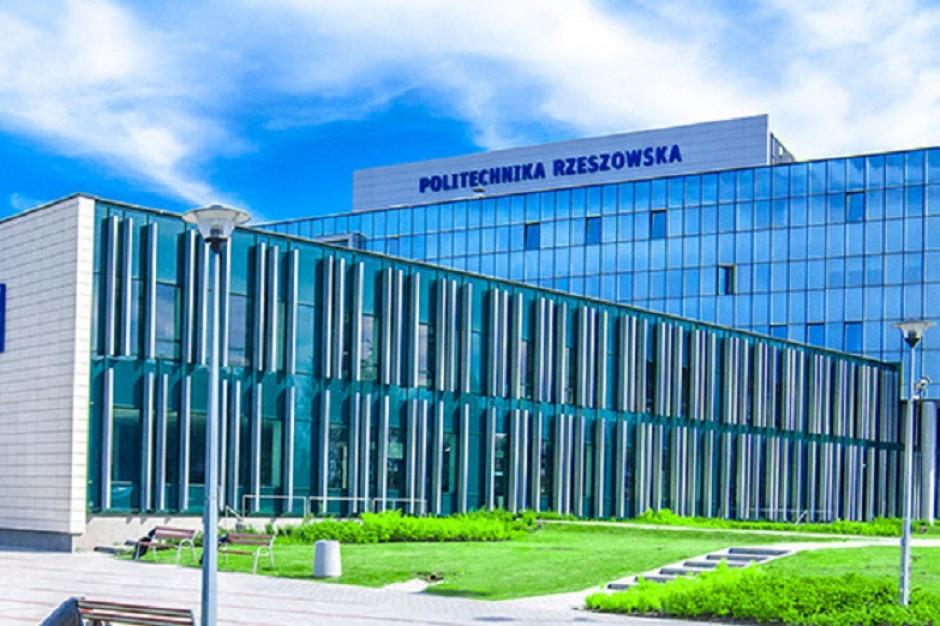 Podkarpackie: Siedem uczelni wyższych otrzymało 1 mln zł z budżetu województwa