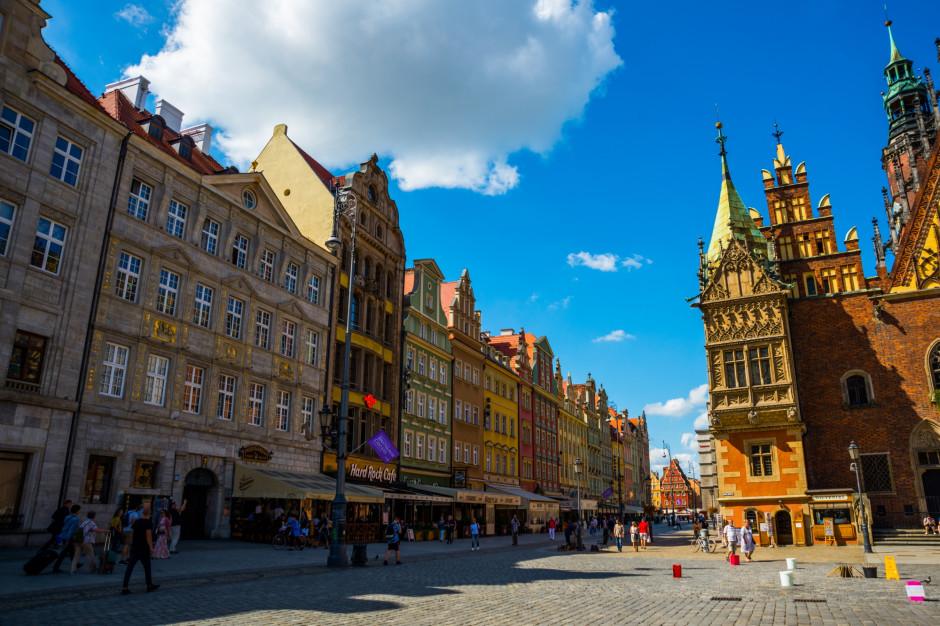 Władze Wrocławia zachęcają do płacenia podatków w mieście