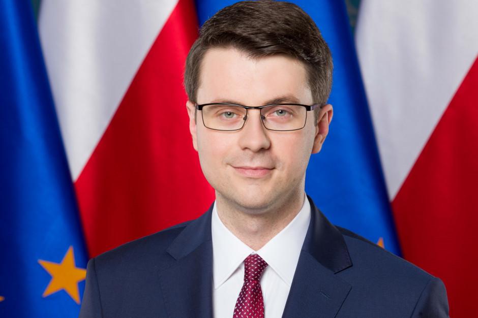 Rzecznik rządu: nie ma jeszcze żadnego projektu podziału Mazowsza
