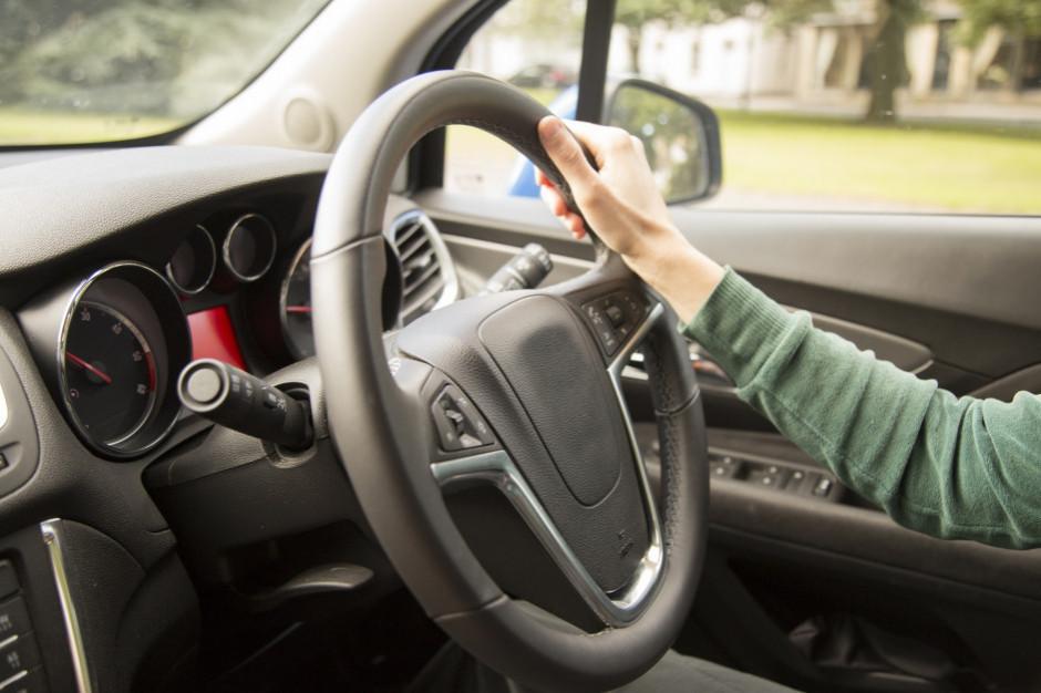 Zmiany w Prawie o ruchu drogowym. Sejm za nowelizacją przepisów