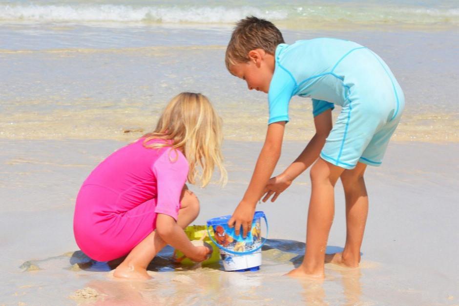 Z bonów turystycznych skorzystało 3,5 mln dzieci