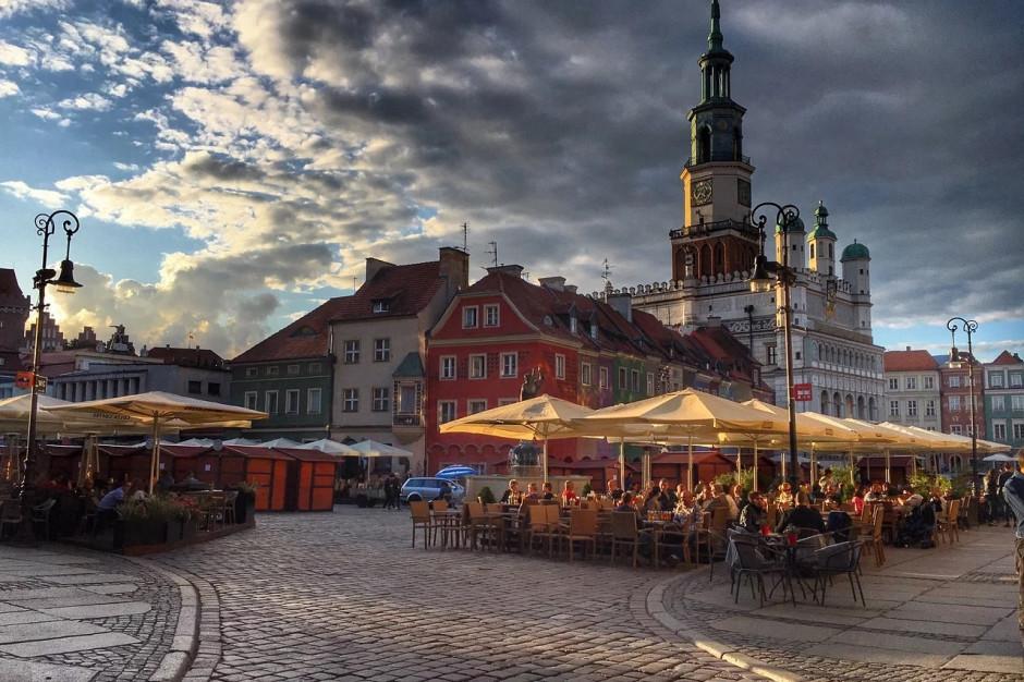 UAM i władze Poznania organizują konkurs dla mieszkańców