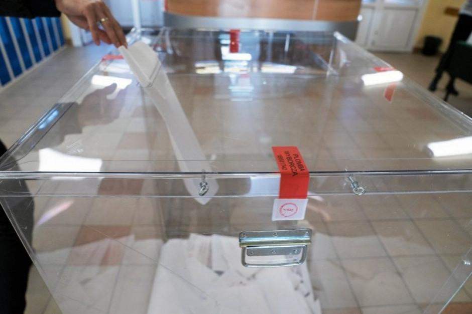 Radni Żagania zachowali stołki. Referendum nieważne