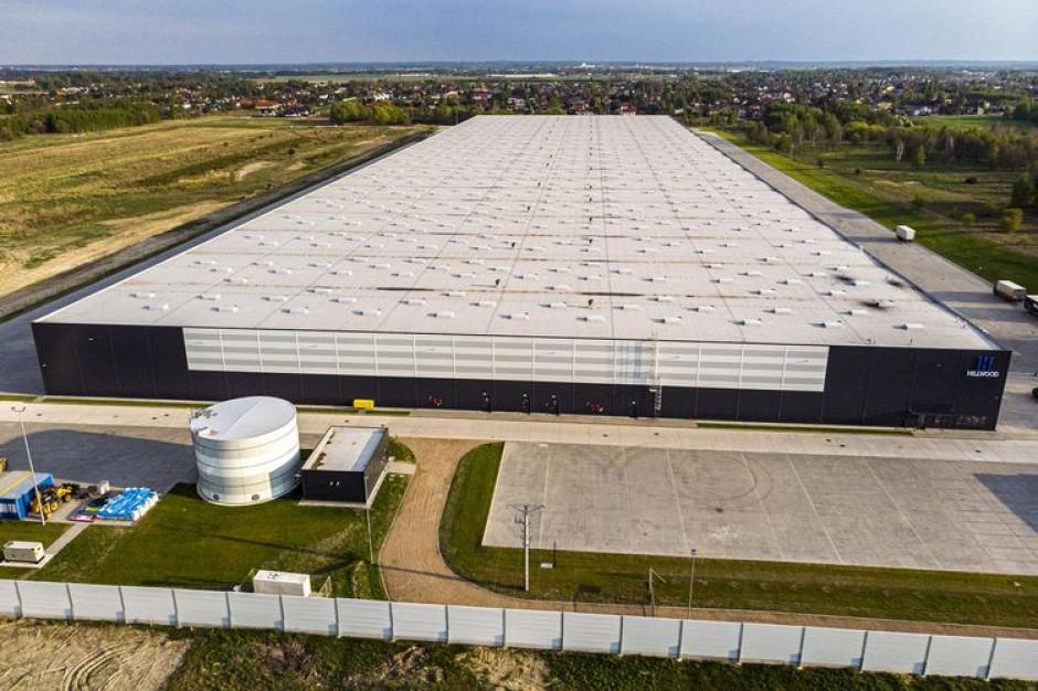 W Łodzi powstanie 500 nowych miejsc pracy w centrum Amazon