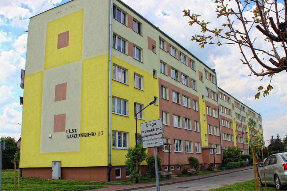 Rząd zajmie się projektem ustawy o wsparciu mieszkalnictwa