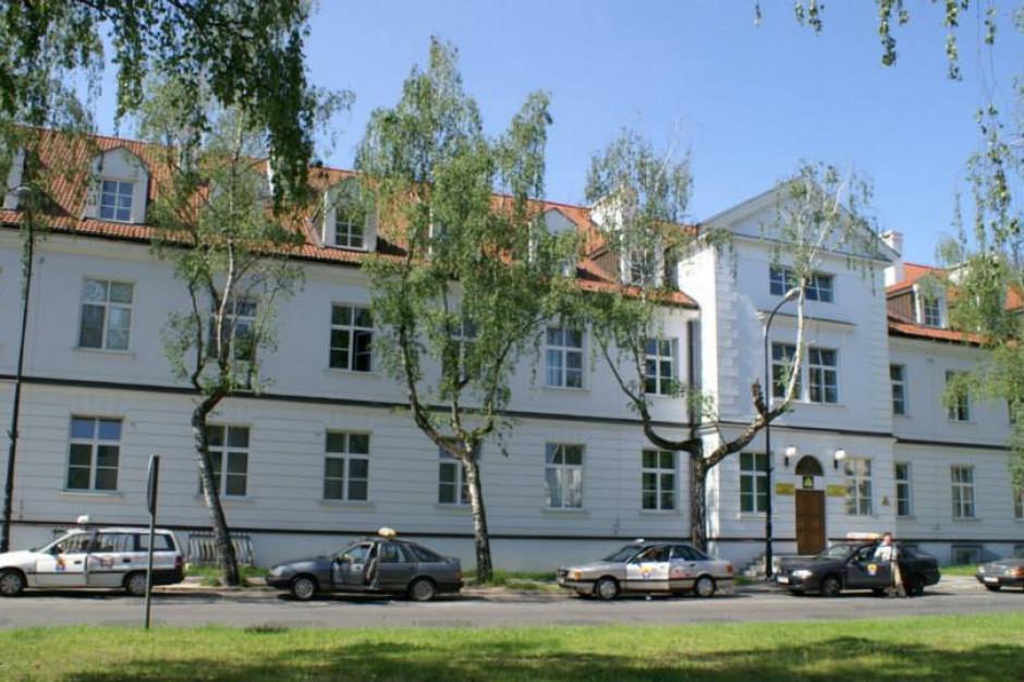Mazowieckie: Szpital miejski w Płocku wznowił przyjmowanie pacjentów