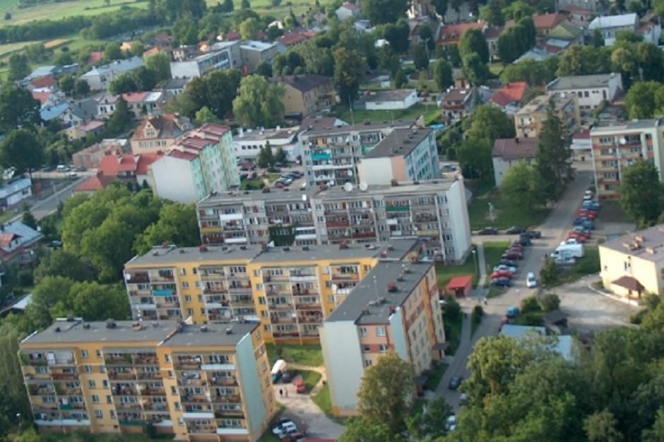Pomorski samorząd przekaże 240 tys. zł gminie Kańczuga na usuwanie skutków powodzi