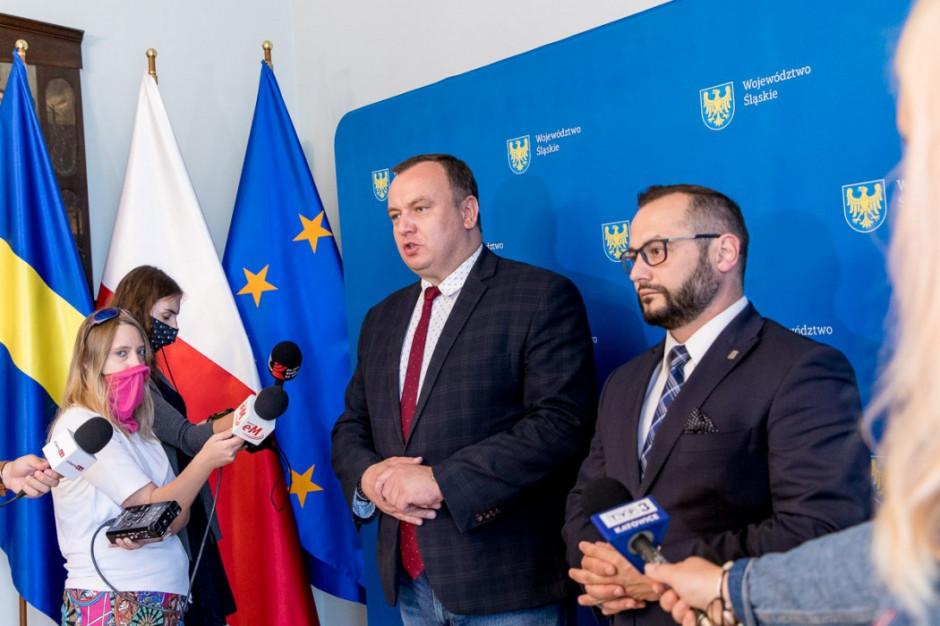 Śląskie: województwo wspiera doradztwo dla firm