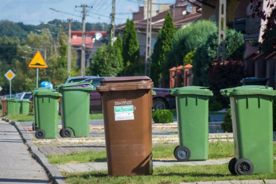 Nadal płacą za odpady 7,5 złotego. Nadchodzi podwyżka