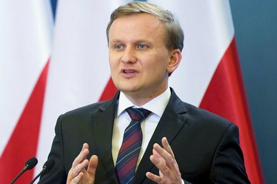 Marczuk: wypłaty z 25 mld zł dla dużych firm w ramach Tarczy PFR możliwe od sierpnia