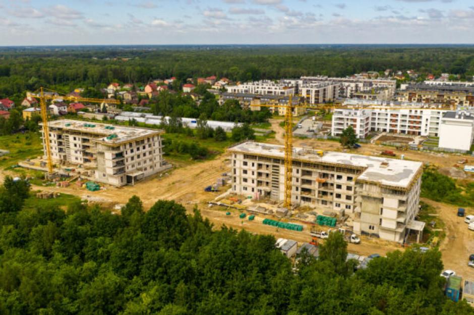 Rusza nabór wniosków o najem mieszkań w ramach programu Mieszkanie Plus