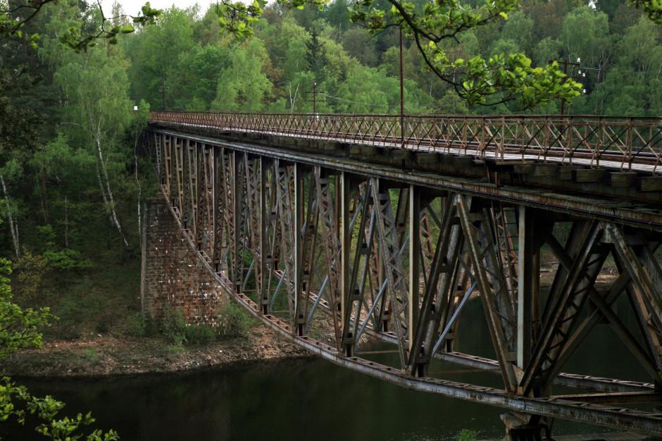 Pozew przeciw PKP PKL w sprawie mostu w Pilchowicach