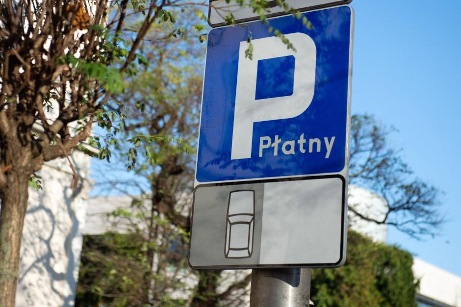 Surowe kary za brak biletu w strefie parkowania. Nie tylko w stolicy