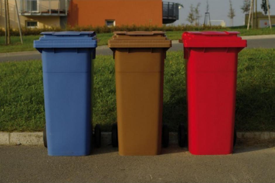 Międzygminny związek podwyższył opłatę za odpady - 34 złote od osoby