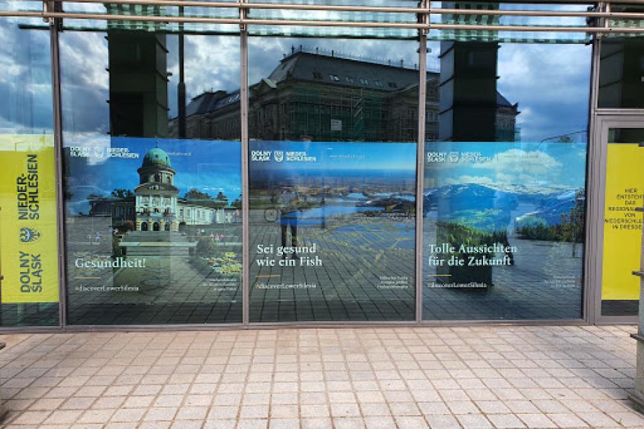 Województwo dolnośląskie będzie miało swoje biuro w Dreźnie