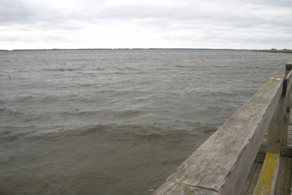 Co dalej z jeziorem Jamno? Jest plan naprawczy