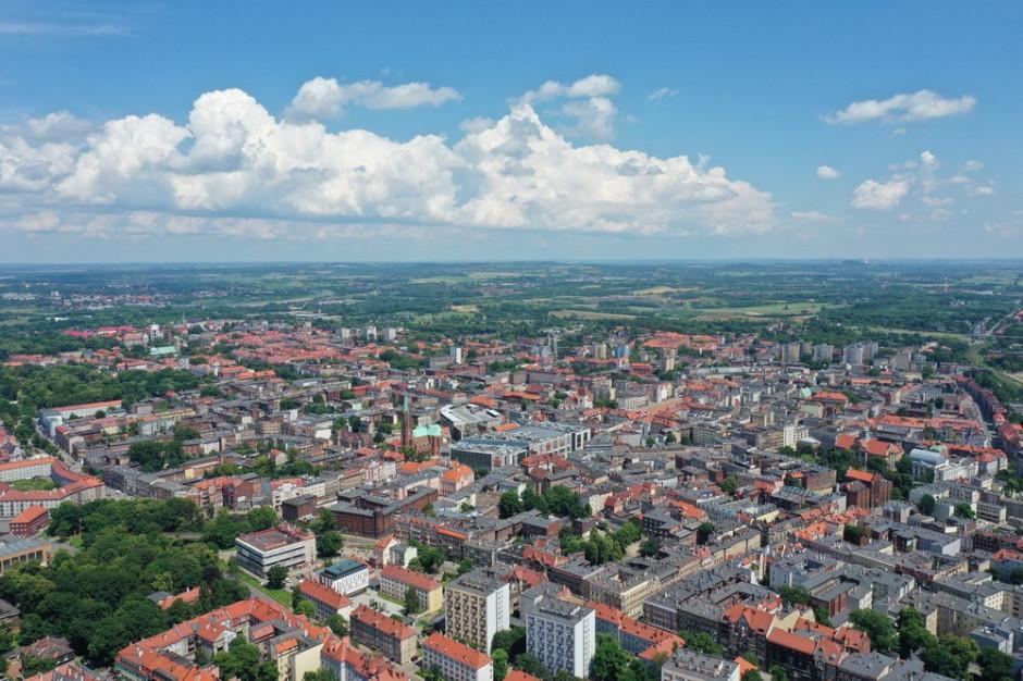 Rada Miejska przyjęła budżet Bytomia na 2021 rok